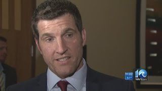 Republican Scott Taylor wins 2nd Congressional District