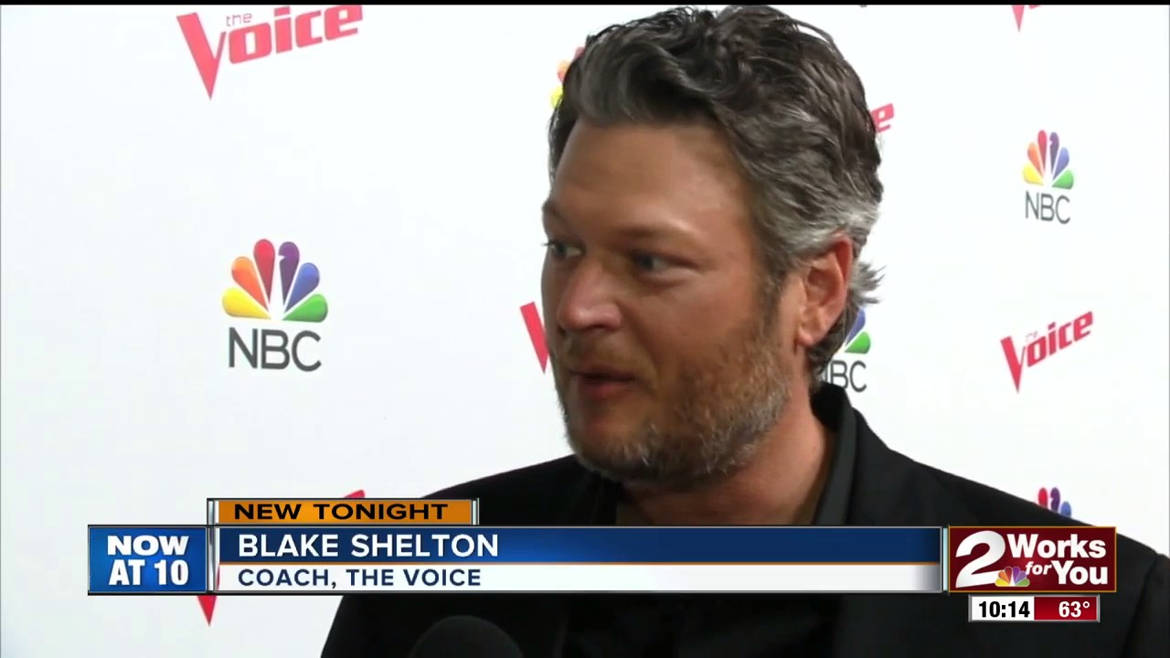 Blake Shelton's Old School Book From The 80s Now Being Used By First