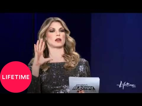 Project Runway All Stars: Extended Judging of Mila Hermanovski, Episode 7   Lifetime