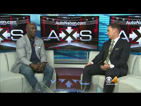 Terrell Davis Says Broncos Should Pursue Alex Smith