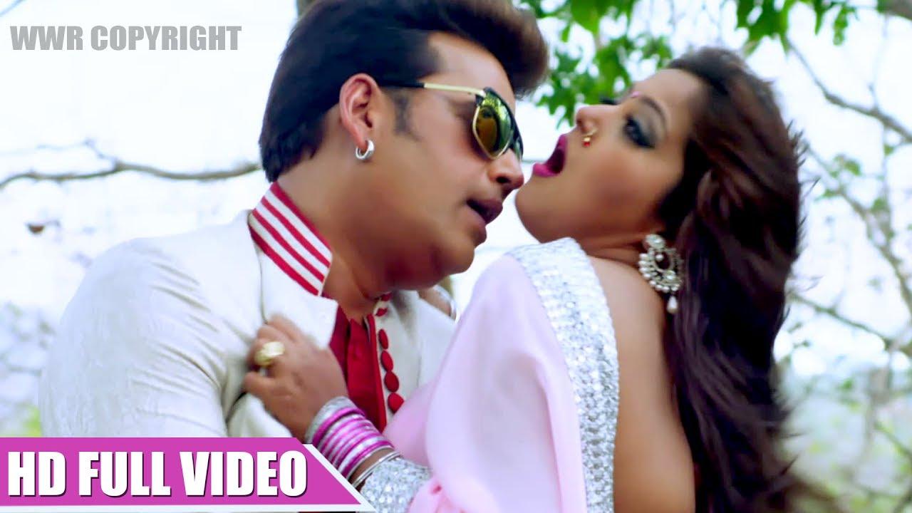Download Ravi Kishan, Anjana Singh   BHOJPURI HIT SONG 2017   Gore Rang Badaniya   SHAHENSHAH