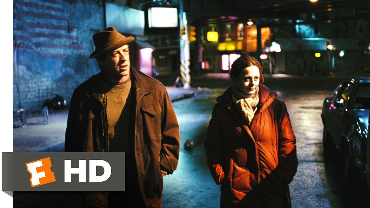 Download Rocky Balboa (1/11) Movie CLIP - Defending Marie (2006) HD