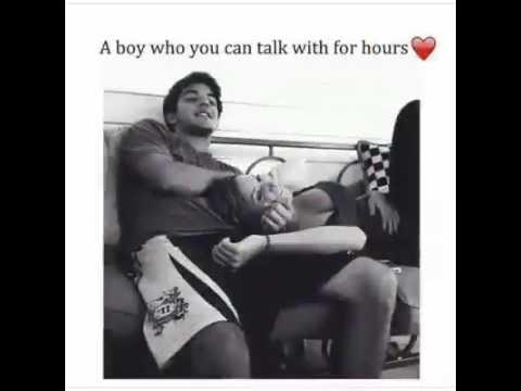 why do girls want boyfriends