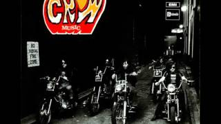 Crow - White Eyes 1969