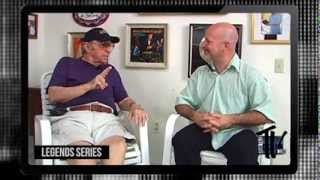 Hal Blaine on Drum Talk TV! Part 1 of 3