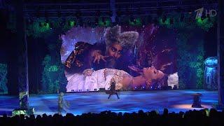 В Сочи привезли один из самых зрелищных проектов за историю ледовых шоу мюзикл Руслан и Людмила
