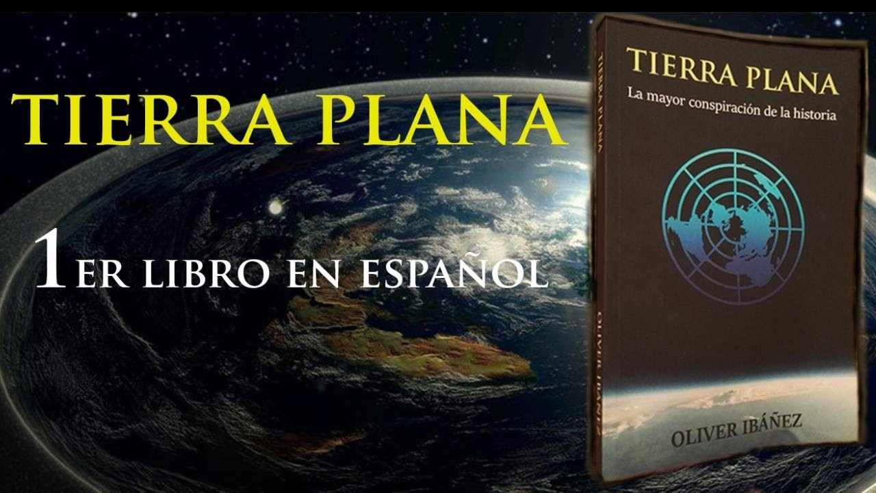 libro tierra plana pdf