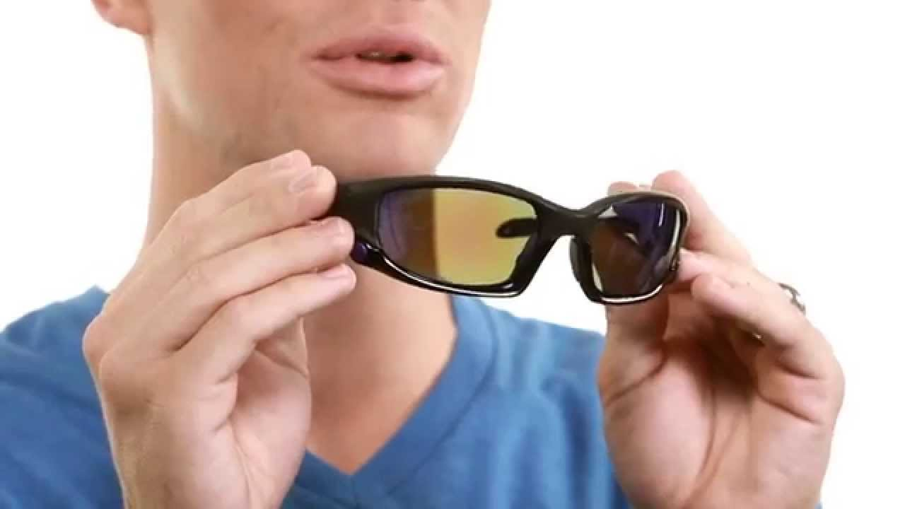 346b77879d2a98 Product Review  Oakley Split Jacket Infinite Hero Sunglasses - YouTube