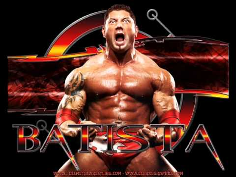 Batista's Theme Song (HQ)