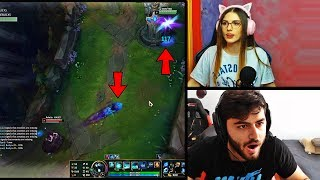 NEW MORGANA Q BIND ALSO PULLS THE TARGET LIKE BLITZ Q AND BINDS | BOXBOX OUTPLAY | LOL MOMENTS
