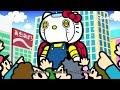 【ハローキティ40周年】超合金 ハローキティ (English Subtitles)【バンダイ】