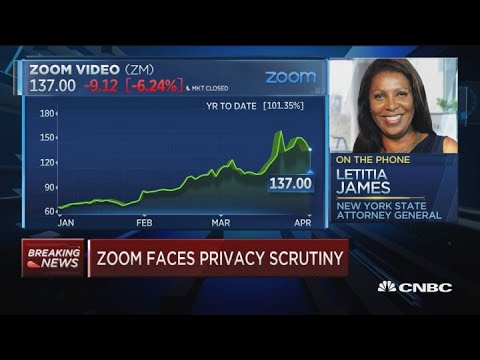 ny-attorney-general-on-zoom-privacy-probe,-amazon-employee-firing