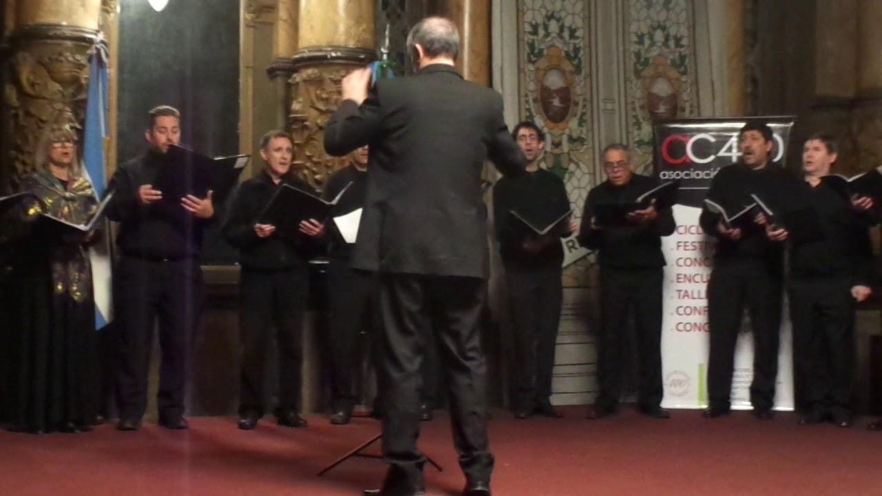 Coro de Camara del Municipio de Moron