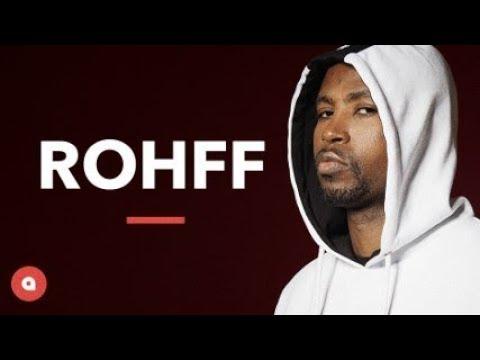 Rohff, de retour aux affaires (L'émission #50)