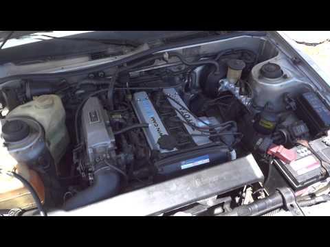 Toyota 4AGE Engine: Floating Idle Problem (Corolla AE86)