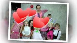 Детские праздники в Самаре День рождения для девочки(, 2013-04-08T14:07:48.000Z)