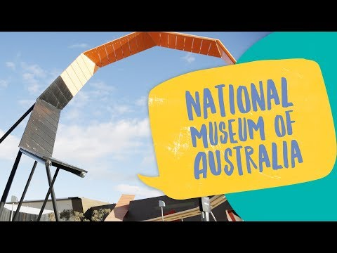 12 National Museum of Australia