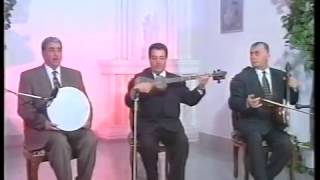 Mirnazim Asadullayev, Aqaselim Abdullayev, Arif Babayev