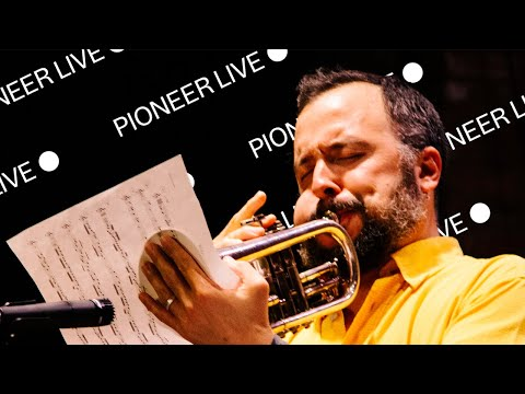 Pioneer Live: Taylor Ho Bynum