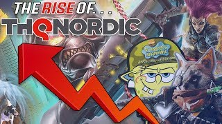 How THQ Nordic Quickly Rose In Power & Popularity