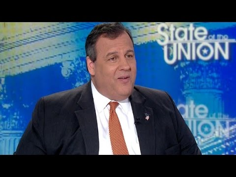 Full Interview: Gov. Chris Christie