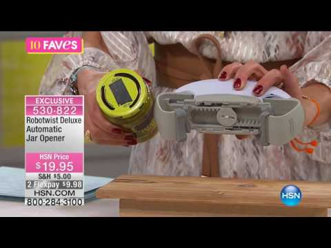 HSN | 10 FAVES 03.14.2017 - 03 AM