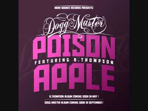 Клип Dogg Master - Poison Apple