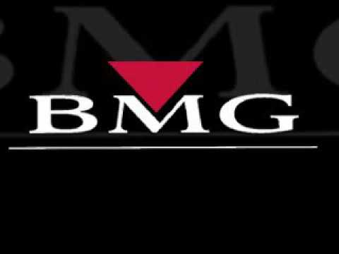 BMG Video logo (1988)
