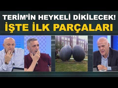 Ahmet Çakar: Fatih Terim'in heykelini diksek beton yetmez!