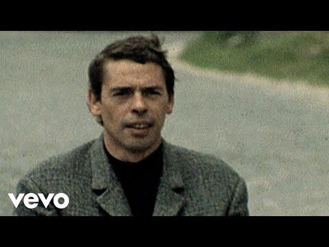Jacques Brel - L'Amour Est Mort