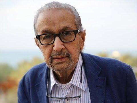 الكاتب وحيد حامد يكشف العمر الحقيقى للراحل نور الشريف ويصرح : رحل اخر الرجال المحترمين
