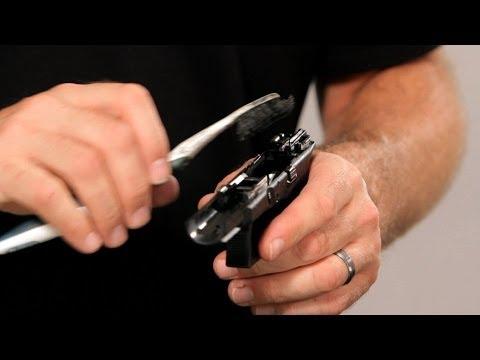 How to Clean a Gun | Gun Guide