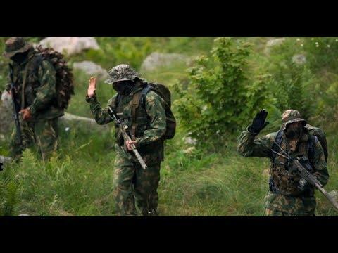 "Спецназ ФСБ. Дагестан. Под грифом ""секретно""/Special Forces of the FSB. Under the stamp ""secretly"""