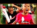 watch he video of ZAY ZAY & JO JO | Christmas at ATV Rap | 12 Days of Awesomeness (Day 12)