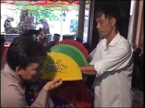 36 giá đồng mới nhất 2015   Hầu Đồng 36 giá Mộc Ân Thanh Đồng Vũ Quang Huy