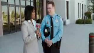 Observe and Report (2009) Official Movie Trailer HD