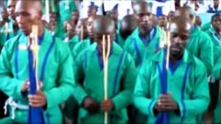 Christian Antioch (ilanga lidla ukuhlwa)