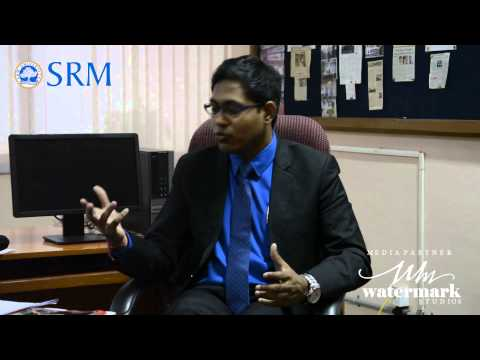 Post Budget discussion 2015-2016 (SRM-MBA)