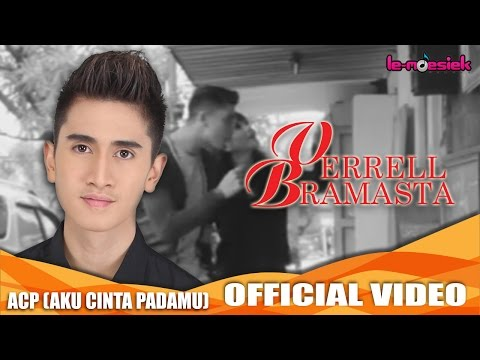 Verrell Bramasta - ACP (Aku Cinta Padamu) [Official Music Video]