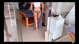 Тайский массаж обучающее видео.Thai massage. Отзыв в конце.