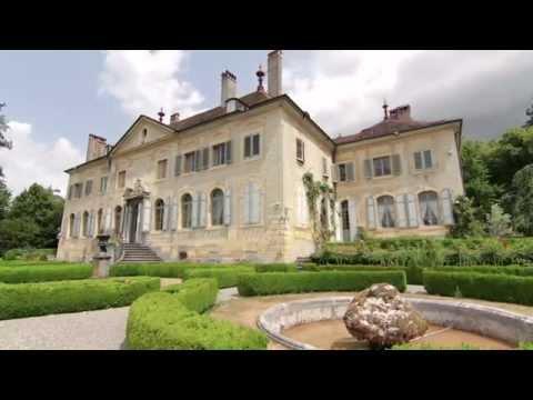 Château d'Hauteville, Vente aux enchères | 1600 lots