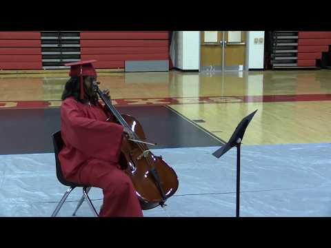 Hartsville High School Virtual Graduation