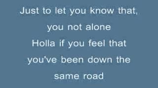 i m not afraid eminem lyrics
