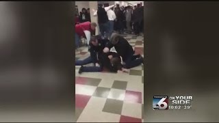 Fight at Boise High School Caught on Camera; Sparks Outrage