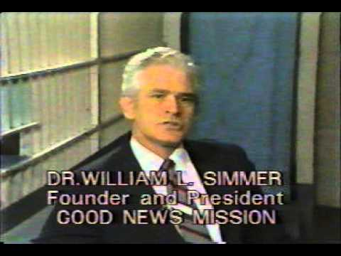 The Good News Mission Story - 1981