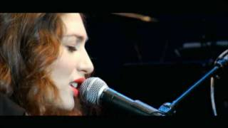 Regina Spektor - Laughing With - Live In London [HD]