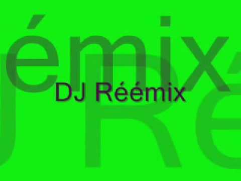 DJ réémix  flash soirée menté mix