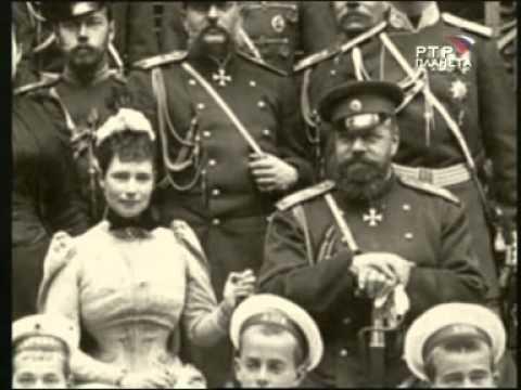 Исторические Хроники с Николаем Сванидзе 1971 Матильда Кшесинская