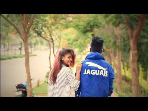 Tu Pyar Hai Kisi Aur Ka | Heart Touching Love Story | Cover By Sampreet Dutta | Maya