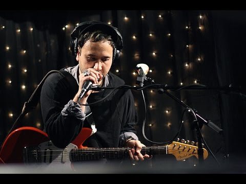 Unknown Mortal Orchestra - Can't Keep Checking My Phone (Live on KEXP)